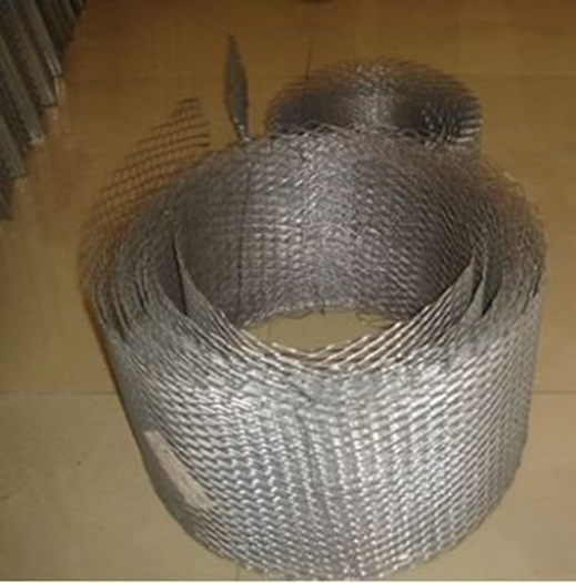 Expanded Metal Mesh Laths for Plastering